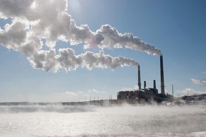 สังคมคาร์บอนต่ำ (Low Carbon Society) ตอน ถ่านหิน คุ้มค่าจริงหรือ?