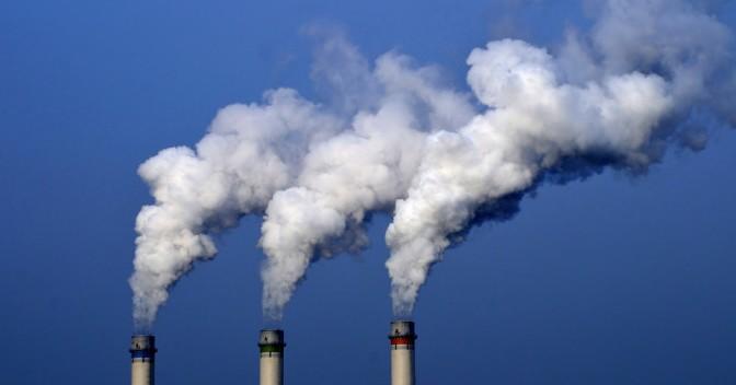 แบบจำลองกับการบริหารจัดการการปล่อยก๊าซเรือนกระจก (ตอนที่ 1)