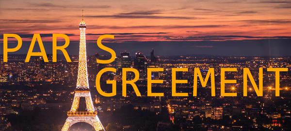 ความตกลงปารีส จุดเปลี่ยนสู่ทิศทางการพัฒนาแบบคาร์บอนต่ำ
